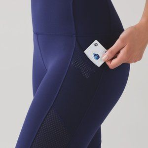 Lululemon | Fit Physique Tight Hero Blue